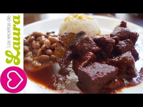 Carne de Res en Adobo