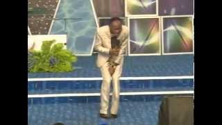 #Apostle Johnson Suleman #The Benjamin