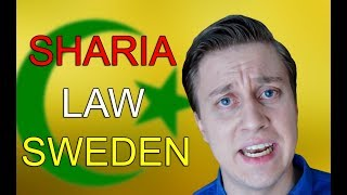 Swedish Court Followed ISLAMIC LAW