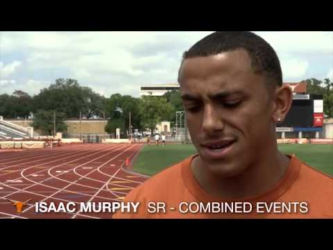 Track and Field preview: Big 12 Outdoor Championships [May 2, 2013]