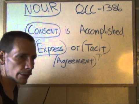 COMMON LAW IN QUEBEC.wmv