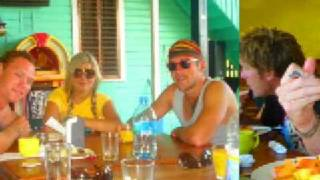 Fear and Loathing in Tamarindo and Bocas del Toro