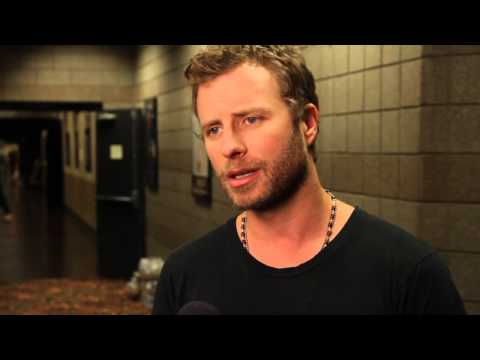 ACM Lifting Lives My Cause: Dierks Bentley - Miles & Music