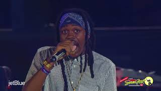 Download Lagu Reggae Sumfest 2018 - Imeru Tafari Gratis STAFABAND