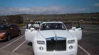 gypsy ROLLS ROYCE PHANTOM