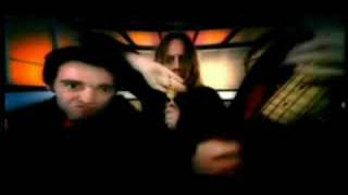 Watch Spiderbait Four On The Floor video