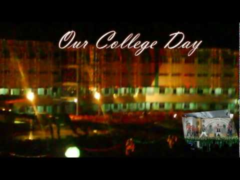 Cms College Of Engineering Namakkal Second Batch (2008-2012) It Presents Our College .mp4 video