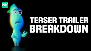 Complete Soul Teaser Trailer Breakdown, Analysis & Theories!
