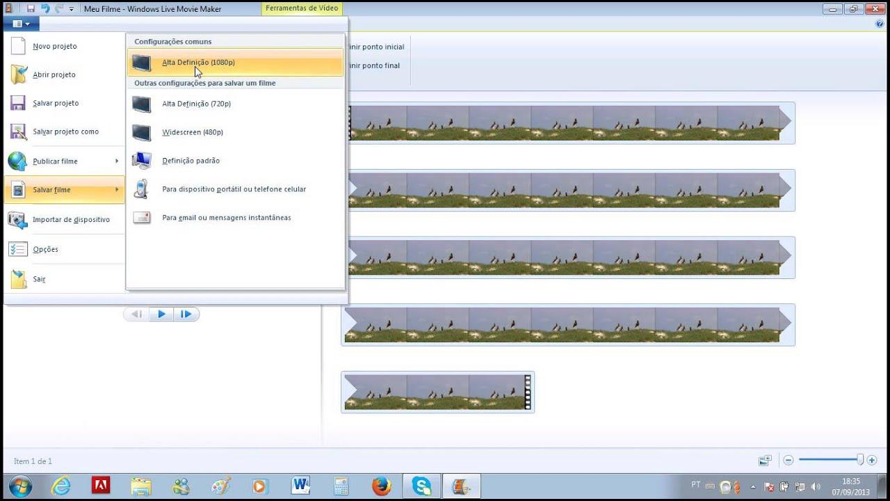 Como diminuir o tamanho de uma foto no windows 7 80