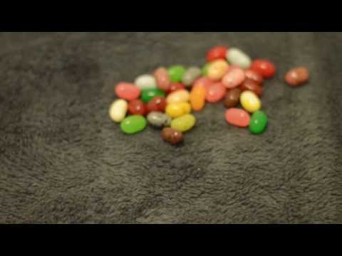 Harry Potter - Bertie Botts every Flavour Beans (Unboxing & Review)