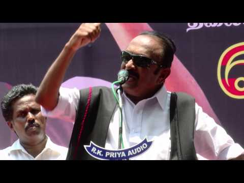 North Indian TV Channels Are Acting As A Mouthpiece Of Sri Lanka Government - Vaiko - Red Pix 24x7