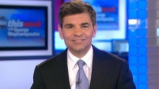 'This Week' Viewer Question: Which President Would George Stephanopoulos Want to Interview?