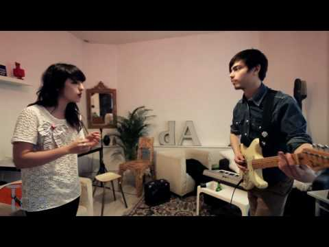 Lilly Wood and The Prick - No no (kids) | LeTransistor.com