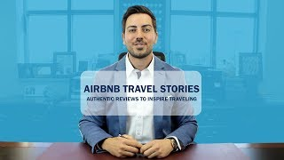 Airbnb Travel Stories | Authentic Reviews to Inspire Traveling