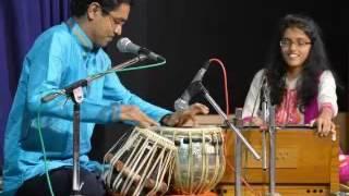 Rudra Taal (11 beats)Tabla solo