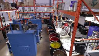 How Ink Is Made