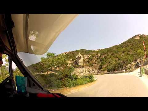 Podróż_Corsica_2012_Tour de Córcega