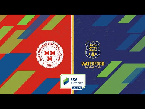 Premier Division GW6: Shelbourne 0-1 Waterford