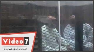 """السجن 3 سنوات لرئيس ديوان """"مرسى"""" رفاعة الطهطاوى بتهمة التزوير"""