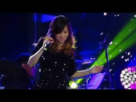 KYLA - Love Songs Medley (Memories... 25 years Concert!)