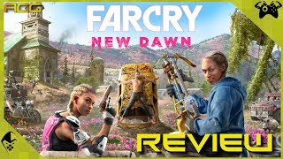 "Far Cry New Dawn Review ""Buy, Wait for Sale, Rent, Never Touch?"""