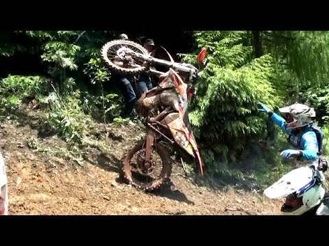 Erzbergrodeo 2014 - Red Bull Hare Scramble + TOP RIDERS