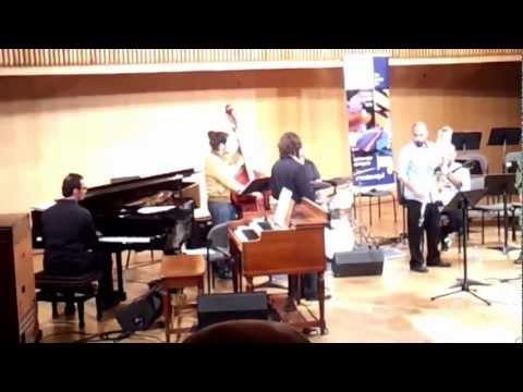 Politely - CJS Ensemble
