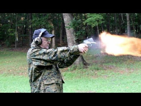 Shooting The RUGER SP101 - The Lighthouse Lady