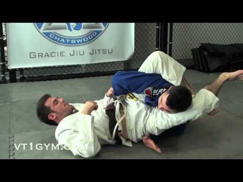 Critical BJJ Technique - Five Submission Attacks from Triangle Guard Image 1