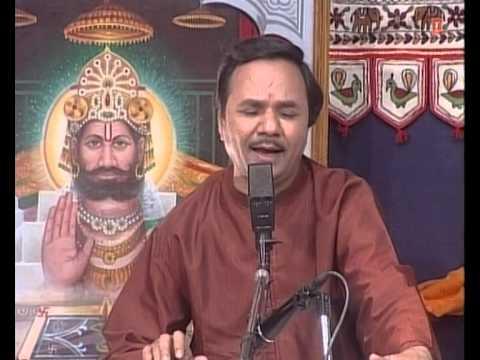 Ramdevpir No Helo Ramdev Bhajan By Hemant Chauhan [full Video Song] I Jay Ramdev Pir video