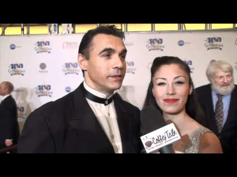 Adrian Paul Interview
