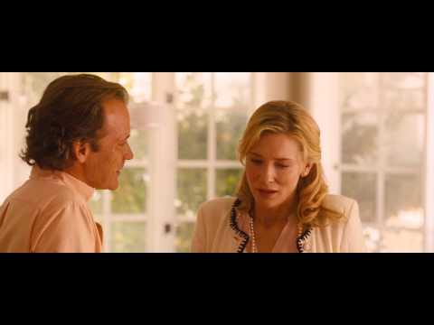 Blue Jasmine - Blu-ray & DVD - HD Clip 'Marriage Proposal' - Official Warner Bros. UK