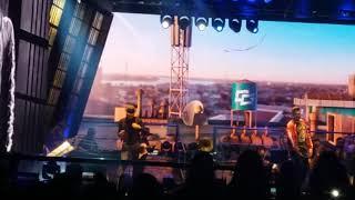 Show do Luan Santana/ Itapevi 59 Anos