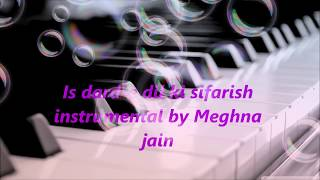 Baarish  Mohammad irfan  Mithoon  Gajendra verma