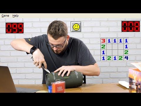 Что можно сделать с беспроводной колонкой?
