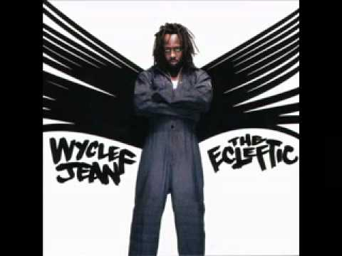 Wyclef Jean   Perfect Gentleman video