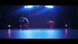 LINA: Forged Line Dance Company Oct 2017