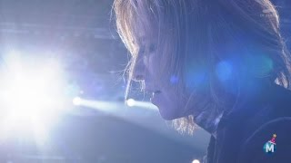 X (X JAPAN) - Silent Jealousy 1991 MV [LIVE, Music Station