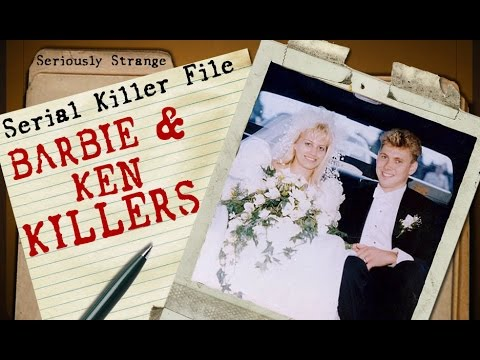 The BARBIE & KEN Killers | SERIAL KILLER FILES #18