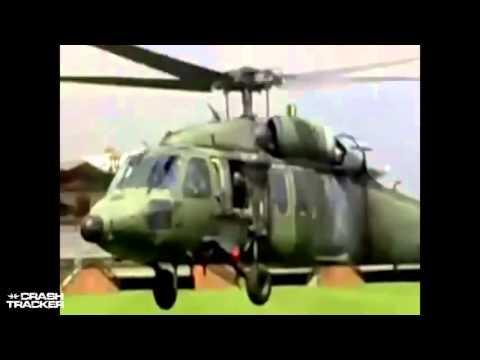 HORRIVEIS ACIDENTES DE HELICOPTERO 2013
