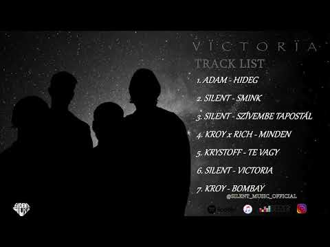 SILENT - VÏCTORÏA ALBUM PROMO ( MIXTAPE )