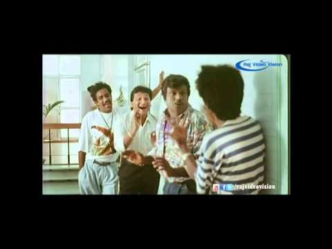Singaravelan Full Movie Part 9
