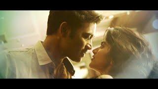 MaruMaata Video Song | Pawan Kalyan 25th Film Love Song | Maruvarthai Telugu version | #FanMade