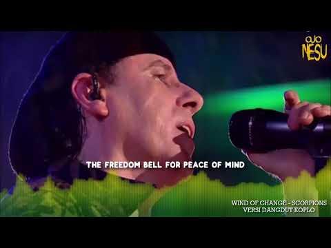 Wind Of Change Scorpions Versi Dangdut Koplo