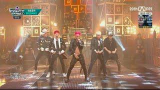 Download lagu BIGBANG - '뱅뱅뱅 (BANG BANG BANG)' 0604 M COUNTDOWN