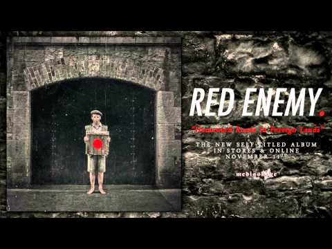 Red Enemy - Homeward Roads In Foreign Lands