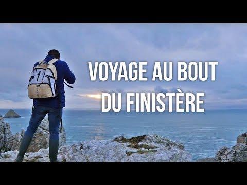Voyage au bout du Finistère
