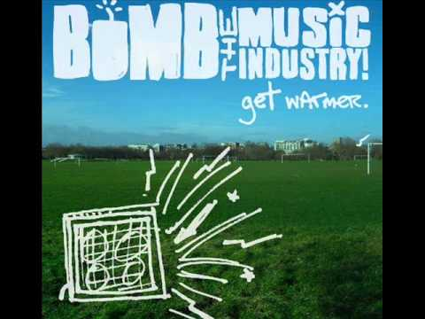 Bomb The Music Industry - 25 Hour Goddam Telethon