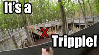 ZEN | Tripple Kill Pistol + M203 | Airsoft