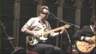 Chris Eaton Slide Guitar Showcase 1